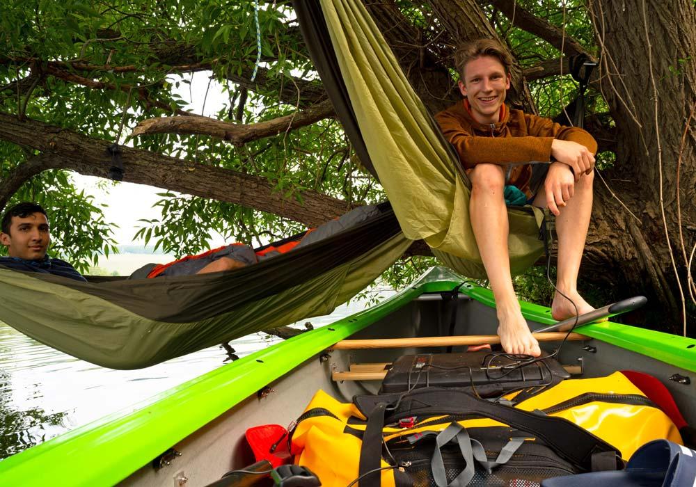 Destination Delta – so kannst du sie bei der Amazonas Durchquerung unterstützen!