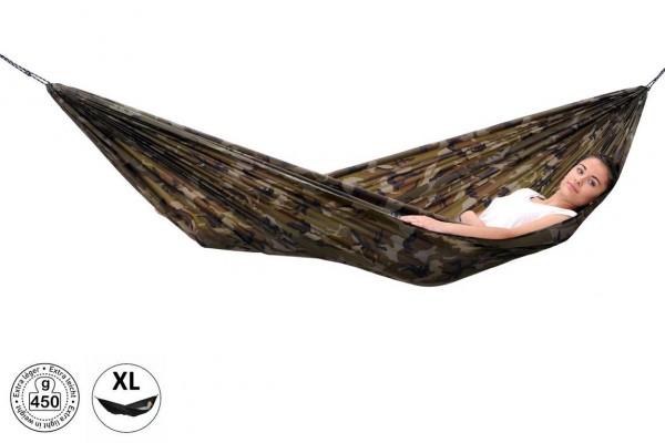 AMAZONAS Hängematte Travel Set camouflage