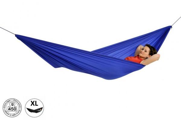AMAZONAS Hängematte Travel Set blau